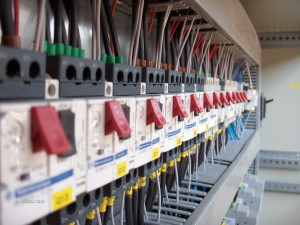 Centralización de contadores de luz en Córdoba